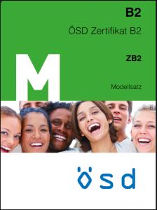 ÖSD ispit B2 certifikat