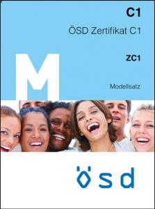 ÖSD ispit C1 certifikat